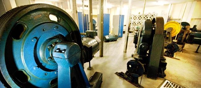 Elevator Repair Service : Long island elevator repair service commercial